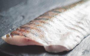 ryba dla niemowlaka