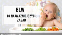 10 najważniejszych zasad BLW