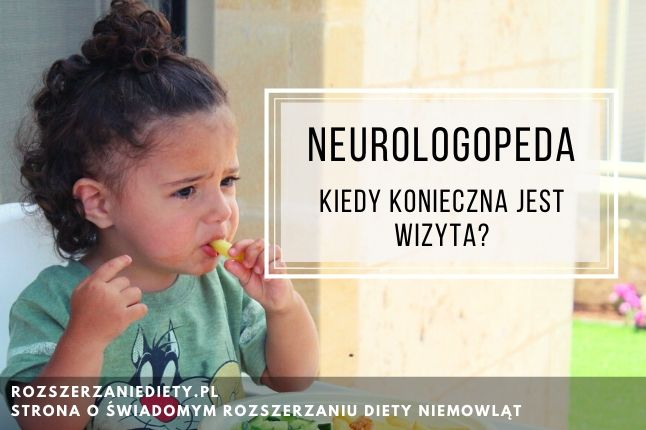 kiedy do neurologopedy