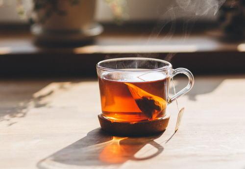 JAK PODNIESC POZIOM ZELAZA herbata