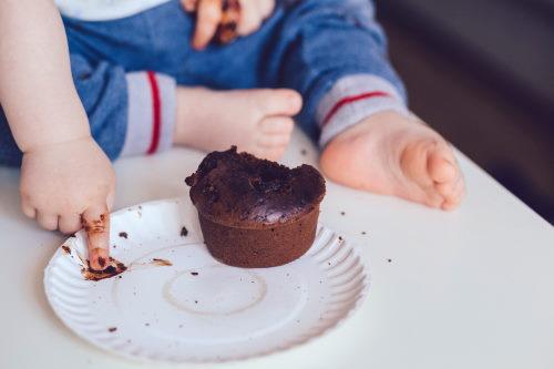cukier w diecie niemowlaka - zdrowe zamienniki cukru