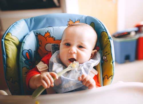 Rozszerzanie diety dzień po dniu jadlospis