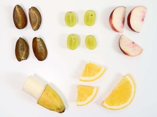 blw jak kroic owoce