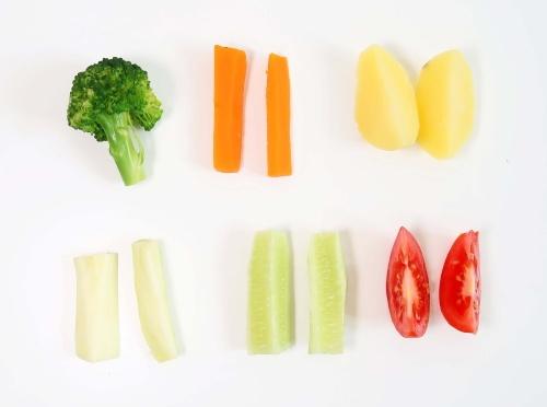 blw jak kroic warzywa
