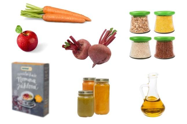 Jak się przygotować do rozszerzania diety