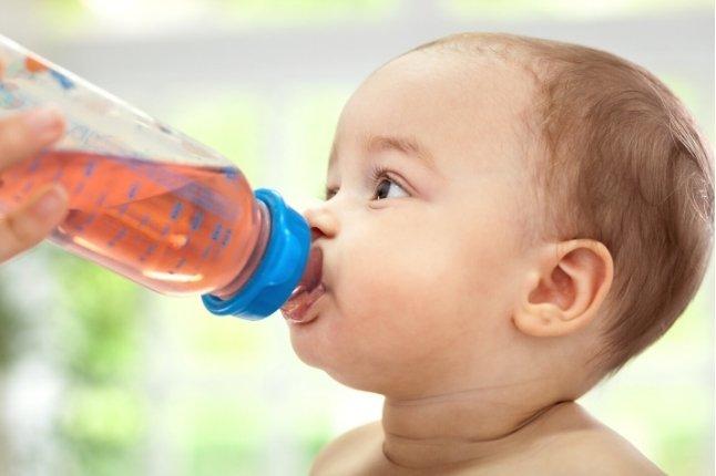 herbatka dla niemowlaka jaka