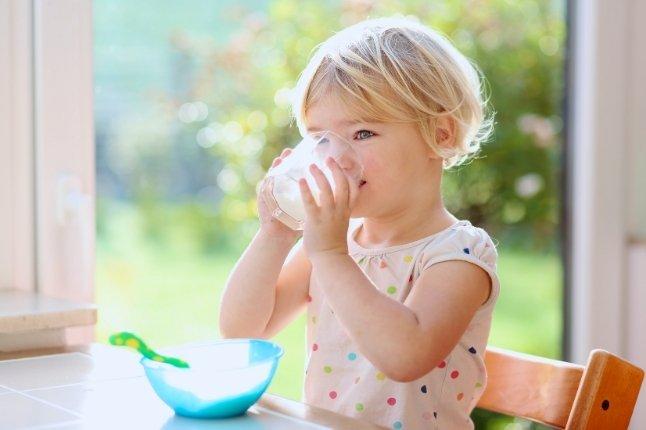 mleko modyfikowane po pierwszym roku zycia