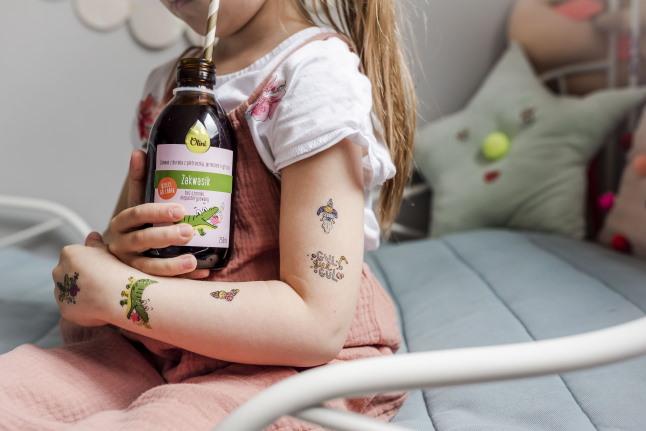 Zakwas z buraków dla dzieci na anemie