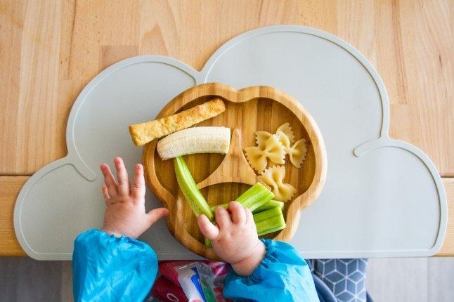 bilansowanie posiłków niemowlaka po 6 miesiącu